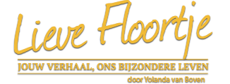 Lieve Floortje Logo